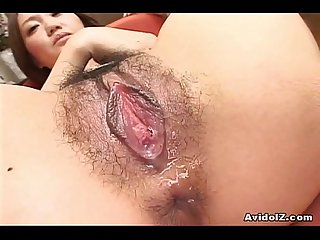 Extreme cream pie for japanese babe uncensored
