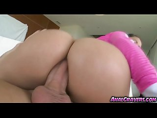 Juicy babe london keyes wants it deep