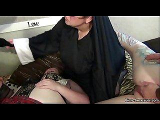 Kim s amatuers nuns part2