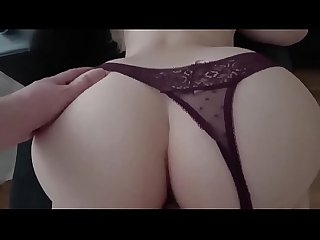 Anal sex with stepmom when dad is not home