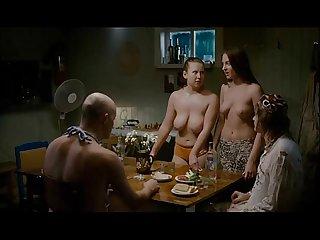 Anna nebogatova nude scene in dikari