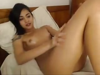 Innoncent Asian Girl masturbating on Cam - More on www.asiacamgirls.co