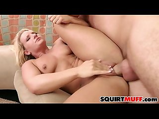 Cali carter squirting pussy