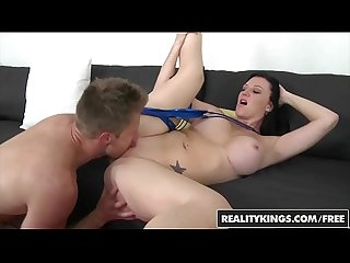 RealityKings - Milf Hunter - (Levi Cash, Licious Gia) - Hot Shot