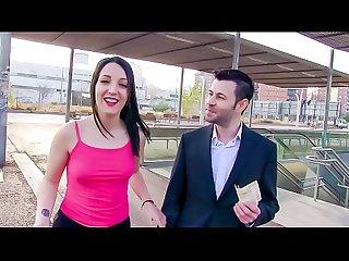 Las folladoras Sexy spanish Pornstar liz rainbow picks up and fucks lucky Amateur dude