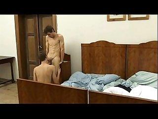 Uncut cock in bed bareback xs2 xvideoscom