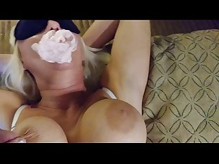 Greatest upside down blowjob part 2 blonde banditt gets fucked like an animal period after upside do