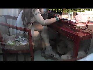 Chinese femdom 499