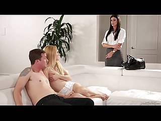 India summer teaching alexa grace and jessy jones