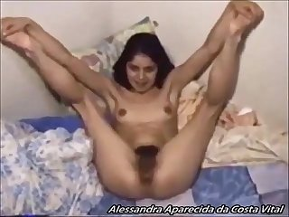 Hot indian hairy pussy desi sex-indiansexhd.net