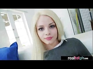 Amazing sex scene on cam with naughty gf elsa jean movie 12