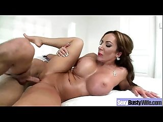 richelle ryan sexy big tits wife get hard sex video 27