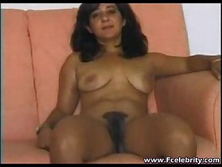 Fiorella an italian mature sex bomb