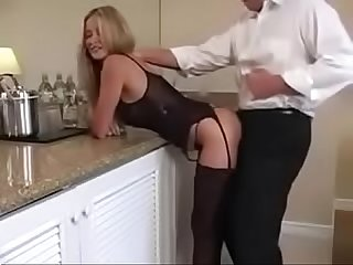 HotWifeRio VERY HOT MILF HARD SEX