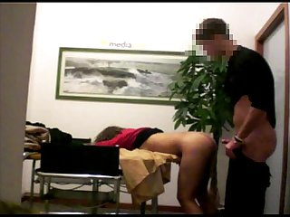 Mingus fuck some girls in the Office period period period hidde cam