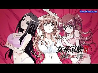 Anime Hentai las 4 chicas con las que vivo descarga este video Uncensored en:..