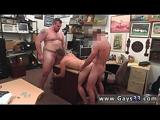 Gay sex toys sold by Gays guy completes up with ass fucking romp