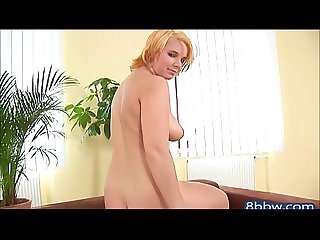 Chubby blonde bbw 8bbw com