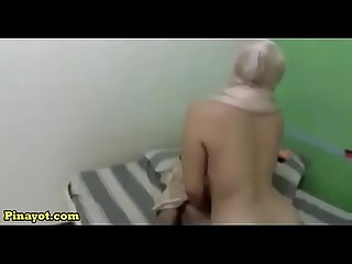 Hot Hijab Sex Video