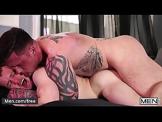 Men.com - (Colton Grey, Jordan Levine) - Str8 to Gay