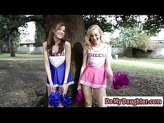 Two horny teen Cheerleaders alexa grace and Molly manson satisfienson2 full hi 1