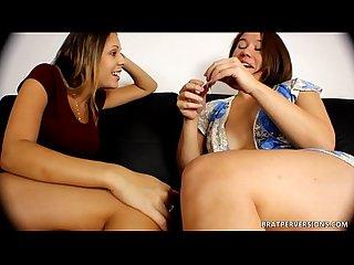 Bp006 chastity tease and denial femdom Nikki brooks