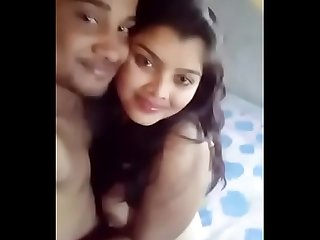 Mast Desi couple record video before Chudai