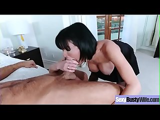 Hard sex with big round boobs housewife veronica avluv video 30