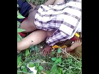 Bengali sex in jungle
