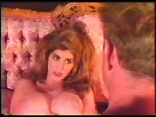 Celeste rare anal scene