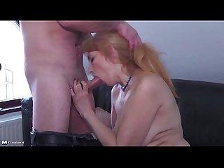 Karolina mature