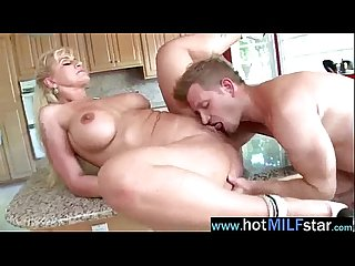 Hot milf riding big dick on tape ryan conner clip 26