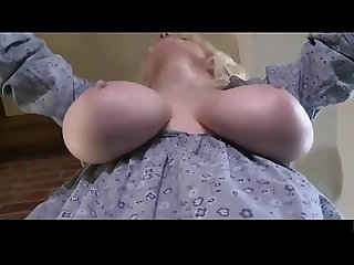Downblousenow com Downblouse striptease big boobs