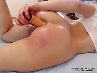Amateur webcam double penetration sexystreamgirls com
