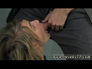 Naked emo porn gay the uber cute blondie guy is getting a personal