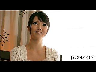 Asian porn clip