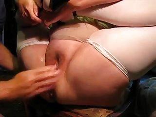 Milf mom fisting freetaboocams com