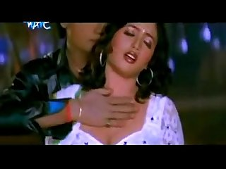 Hot scene sexy video clip gadrayel jawani