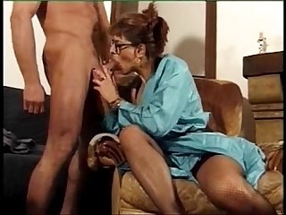 Cora francesa no anal french anal mature