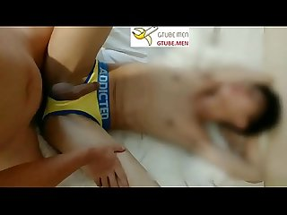 Chinese boy with his boy friend - gtube 7473 - Watch more videos at..