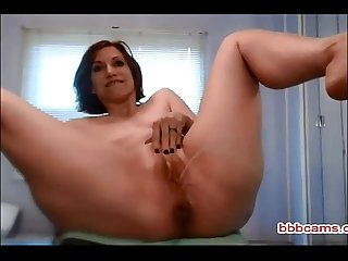 Mature dildo anal and squirt bbbcams period com