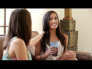 Chloe amour comma shyla jennings and india summer at mommy S girl