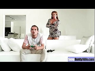 (richelle ryan) Sexy Big Juggs Wife Love Intercorse video-22