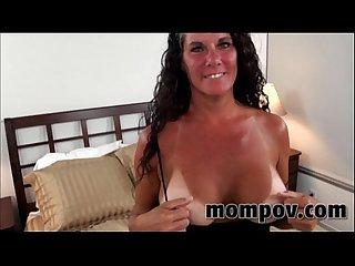 Big tit mature milf gets fucked