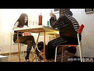 Chinese femdom 992