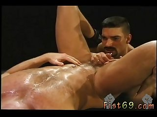 Gay sex mp4 and gay rimming as club inferno s own uber bottom rick