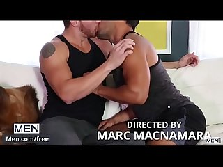 Men com ashton mckay dorian ferro Trailer preview