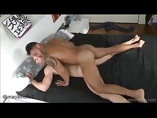Latino crazy fucking