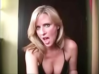 Dirty Talking Stepmom JOI