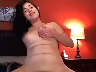 Mature Mom JOI